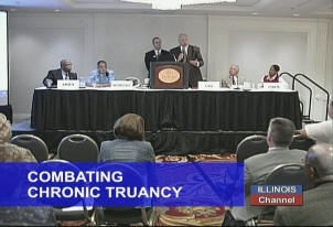 combating truancy One in particular will force school leaders to be more proactive rather than  punitive in their approach to combating truancy among students.