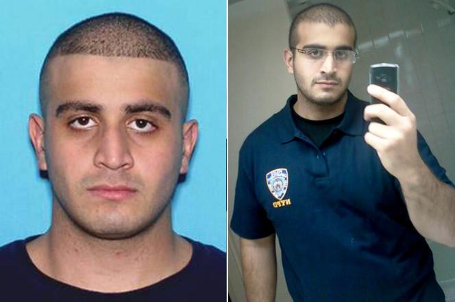 Orlando shooter Omar-Mateen