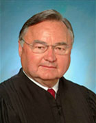 Justice Lloyd Karmeier becomes Chief Justice on Monday, October 31, and will hold the position for a three-year term.
