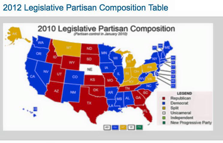 2010-legis-map-by-party