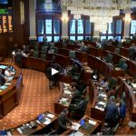 Budget House Floor wide shot