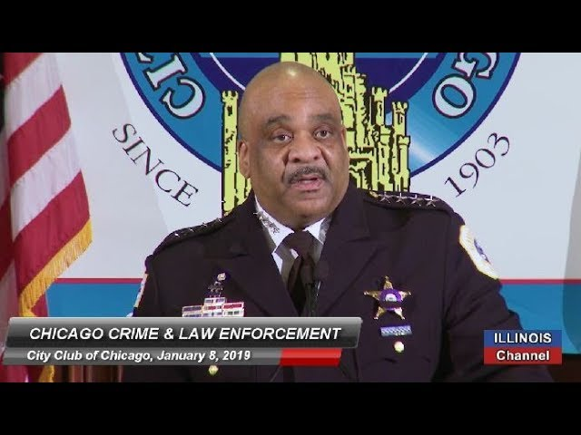 Fighting to Win the War on Crime in Chicago | Illinois Channel